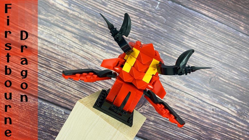 Firstbourne Dragon
