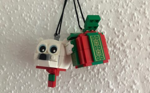 LEGO Seasonal 40494