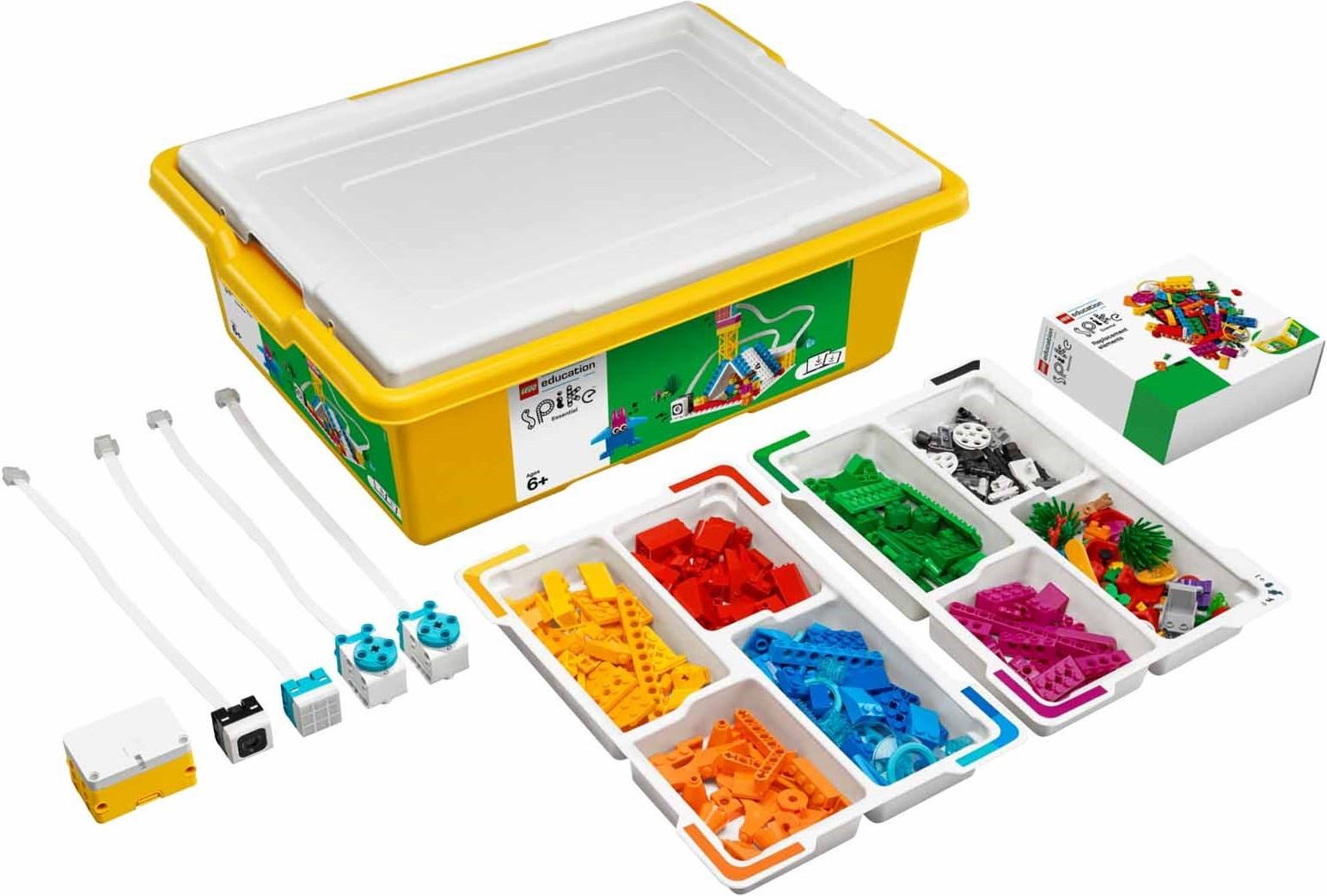 LEGO Spike 5345 Essential Set