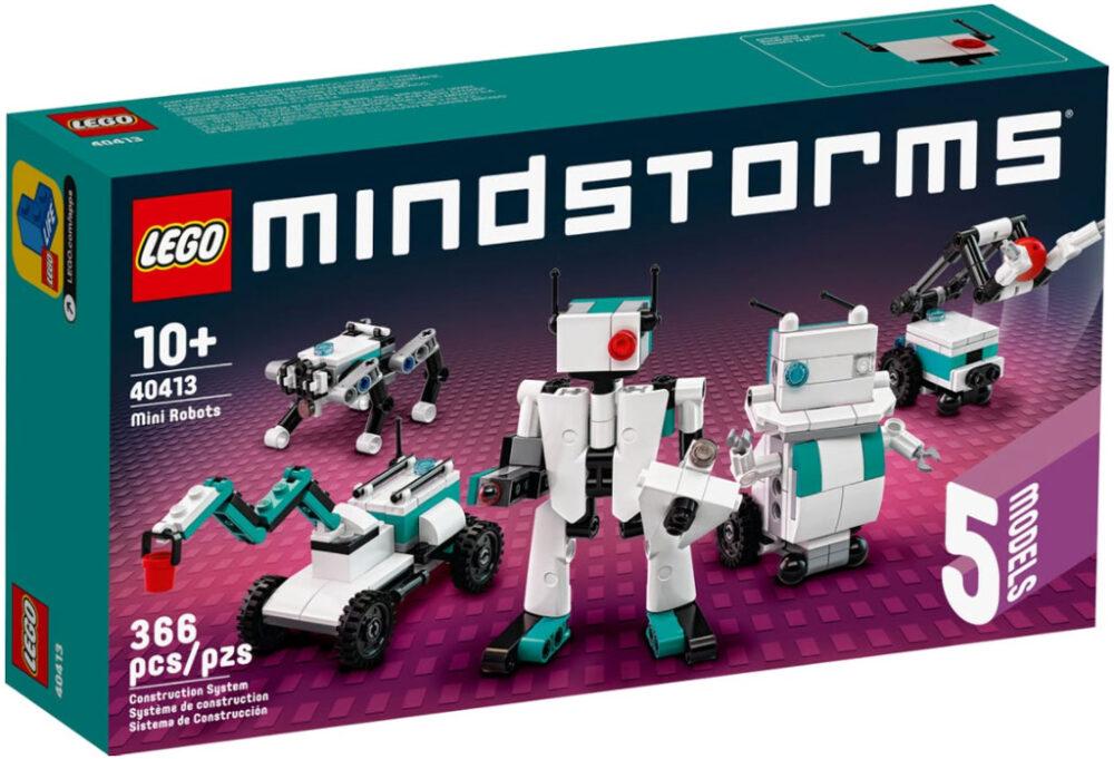 LEGO 40413 Mindstorms Mini-Roboter