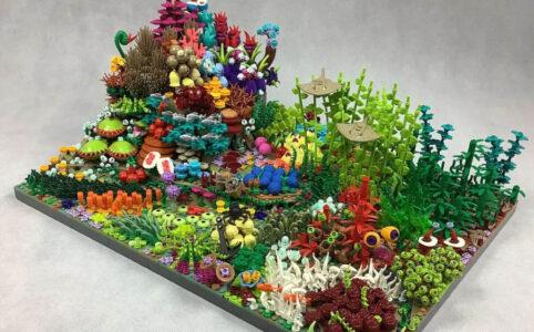LEGO Ideas kris_kelvin