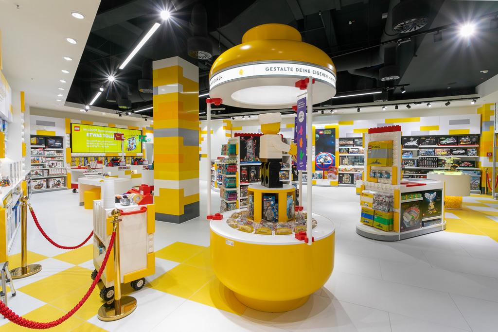 LEGO Store Oberhausen